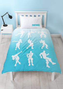 Fortnite Duvet Cover