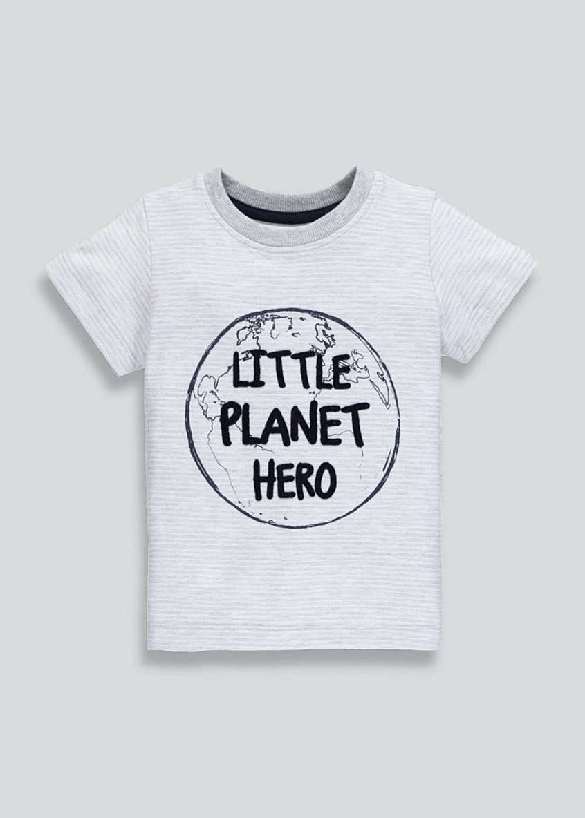 Kids Little Planet Hero 9mths-6yrs)