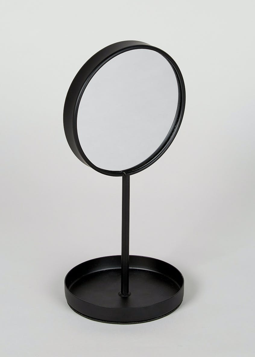 Double Sided Mirror (26cm x 13cm)