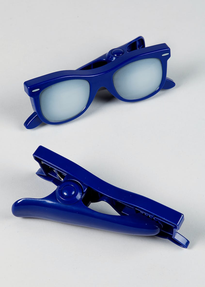 Sunglasses Beach Clips