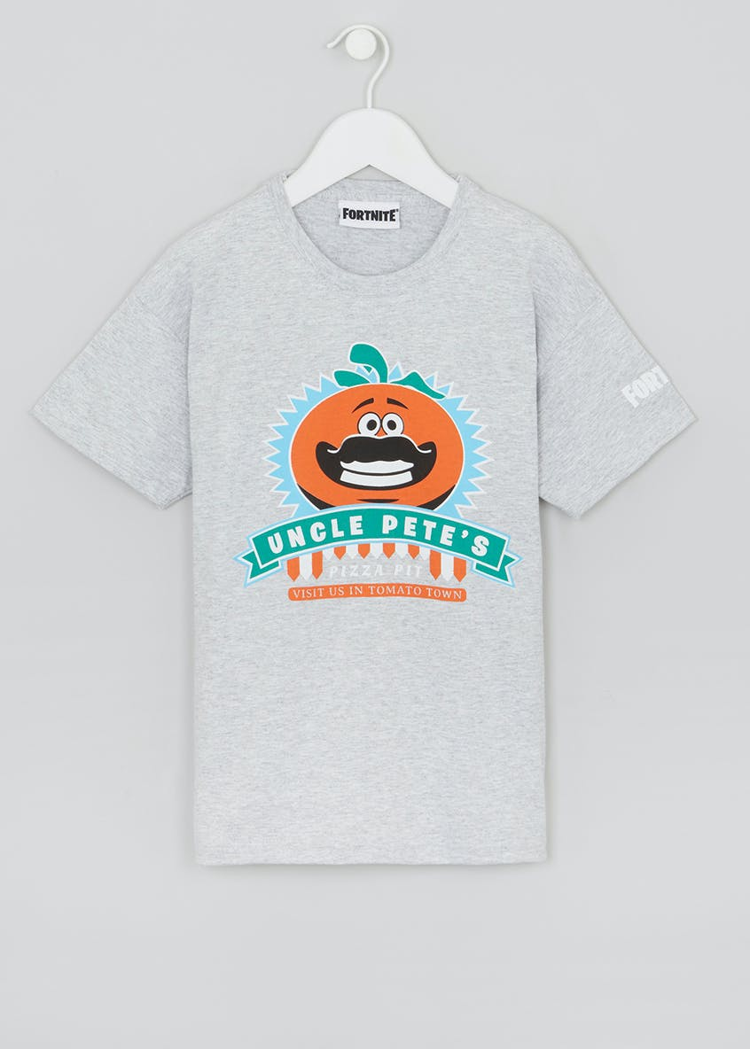 Kids Fortnite Uncle Pete's T-Shirt