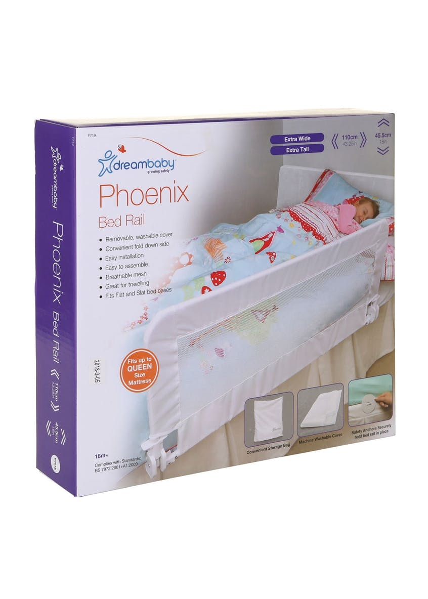 Dreambaby Phoenix Bed Rail