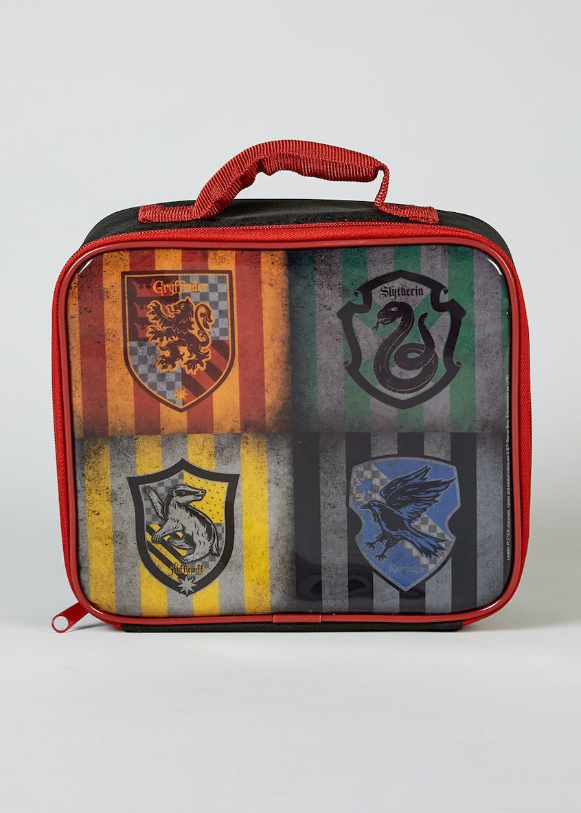 Harry Potter Lunch Bag (24cm x 21cm)