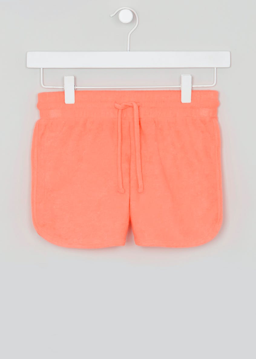 Girls Candy Couture Shorts (9-16yrs)