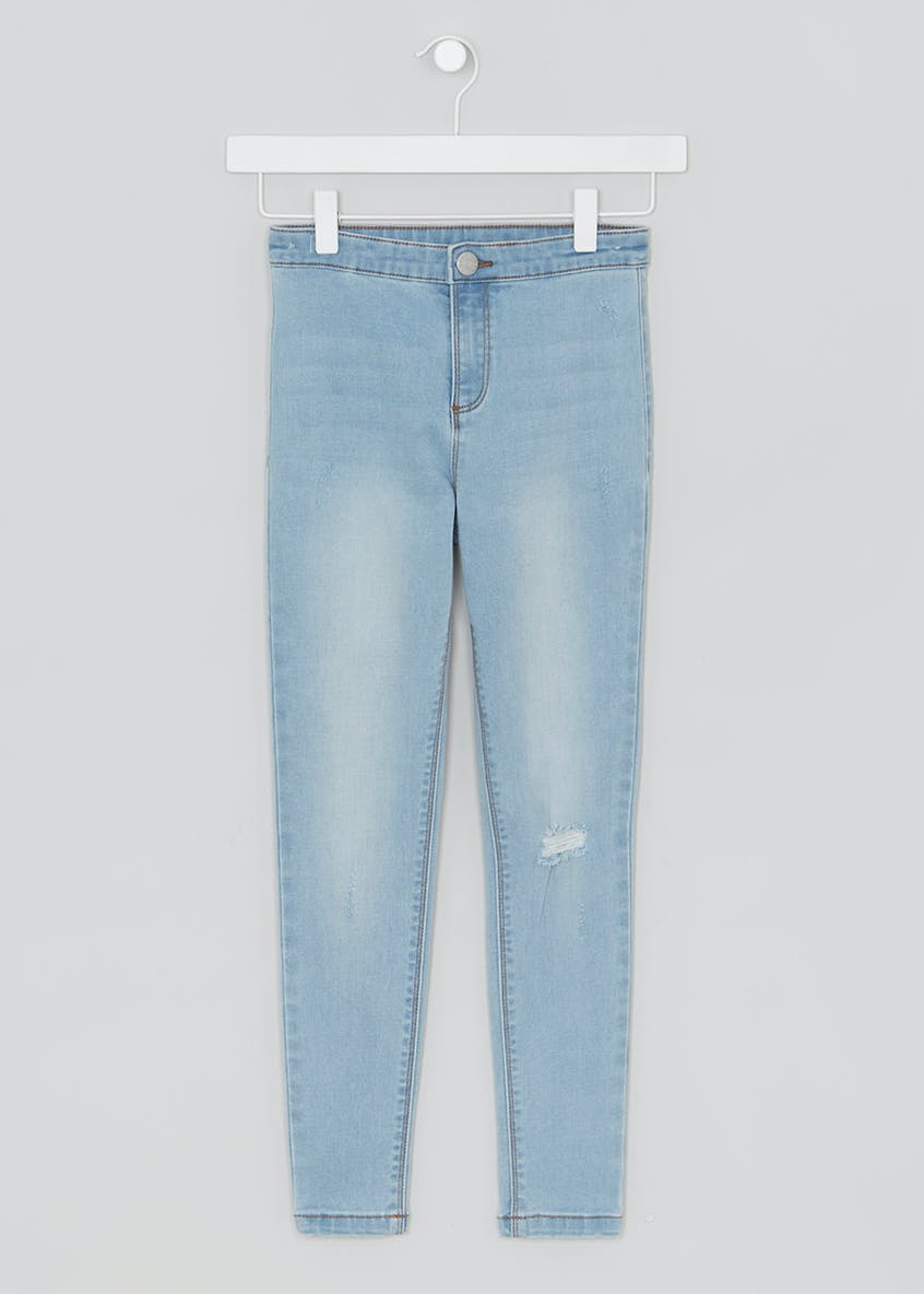 Girls Candy Couture Skinny Jeans (9-16yrs)