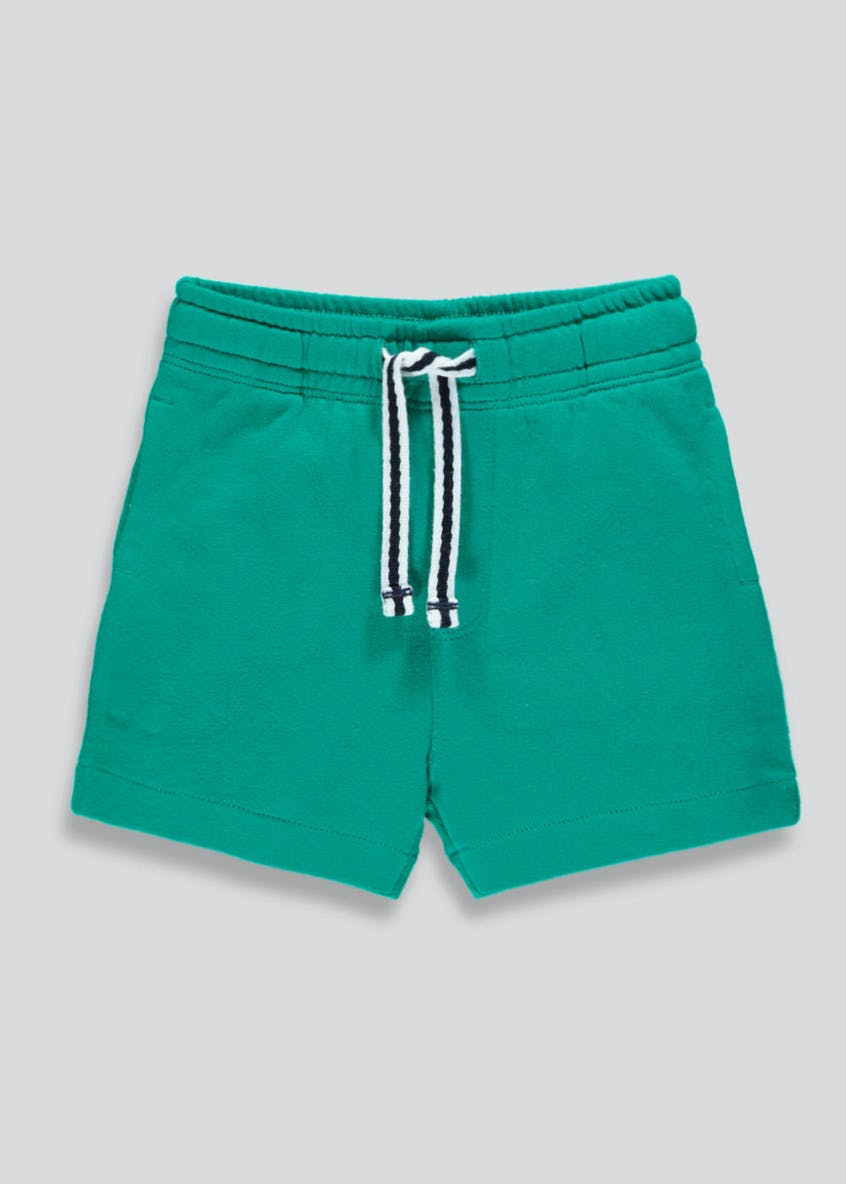 Boys Jogging Shorts (9mths-6yrs)