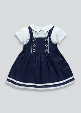 Baby Girls Dresses   Outfits - 0 - 23 months – Matalan 326bb7fb0