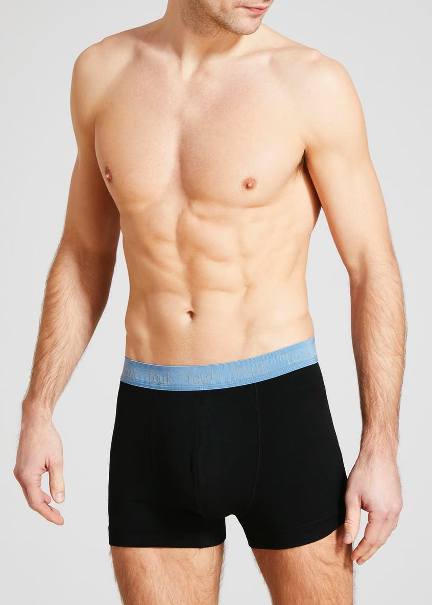 3 Pack FCUK Boxers