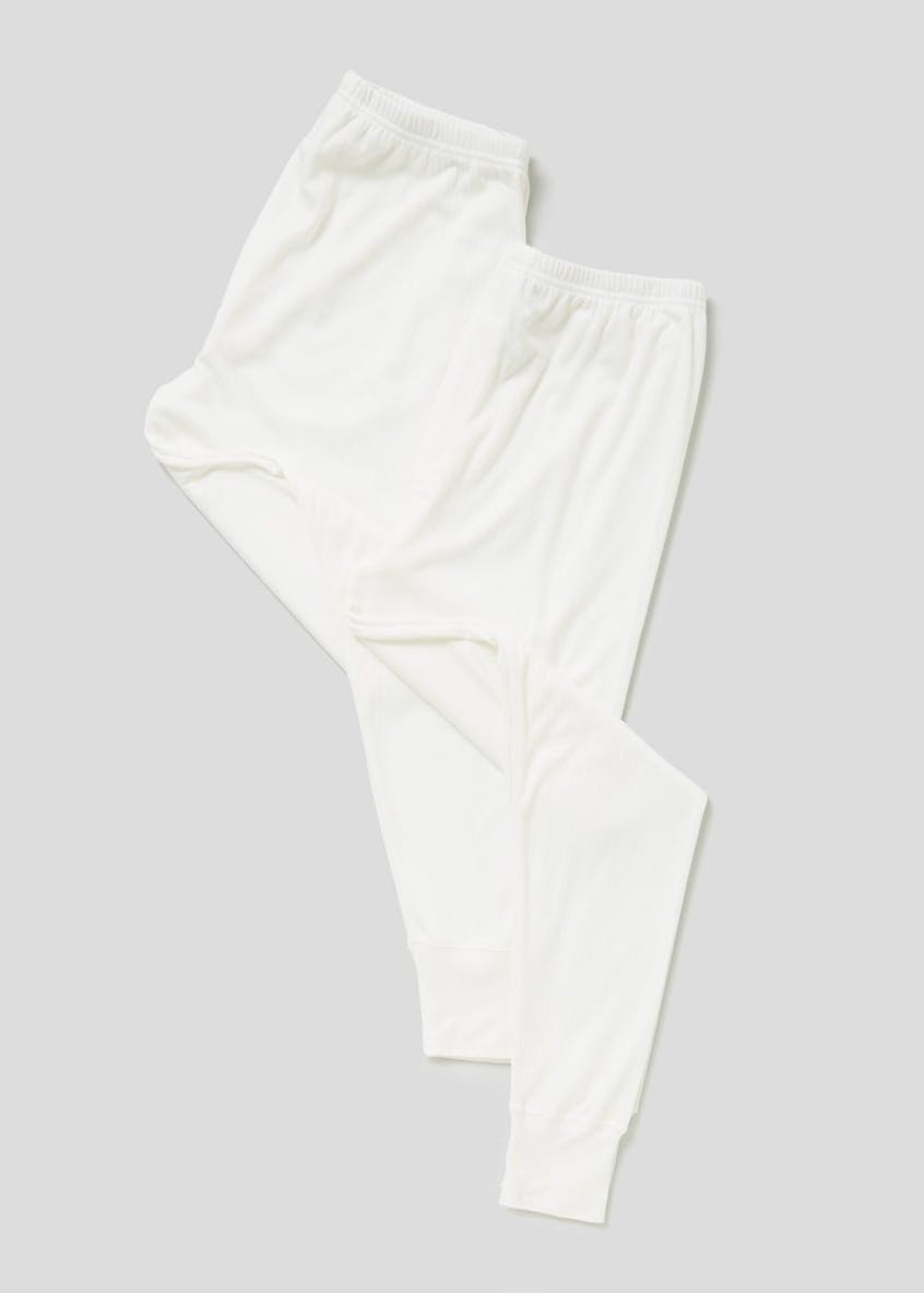 2 Pack Wolsey Thermal Long Johns