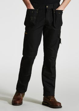 Stanley Jersey Workwear Trousers