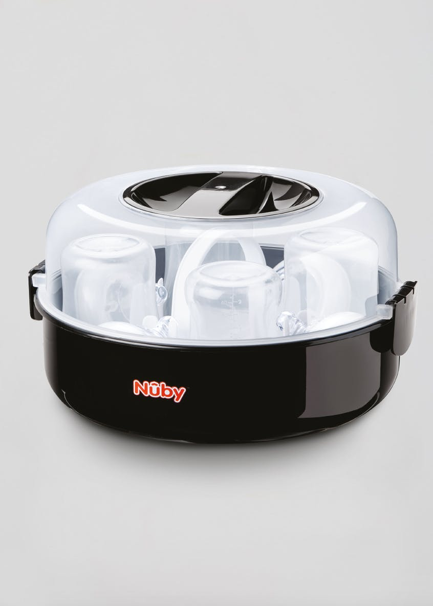Nuby Microwave Steam Steriliser
