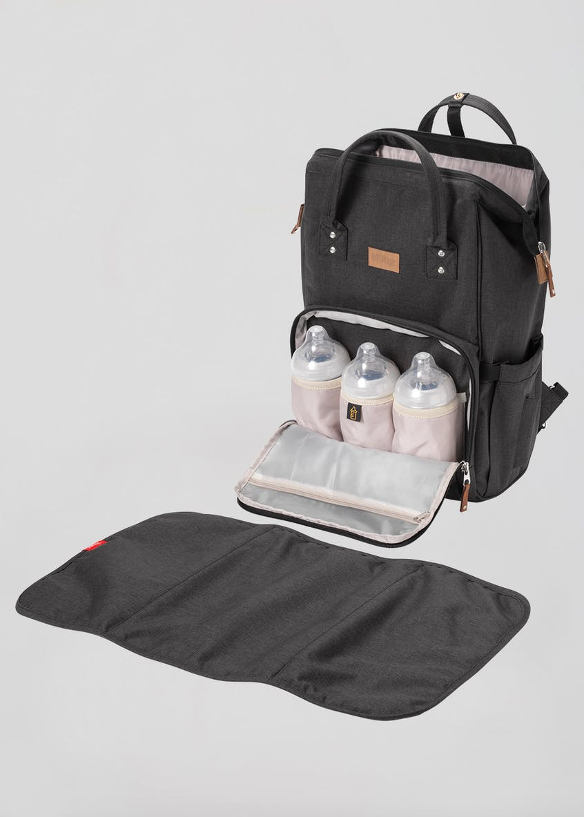 Nuby Deluxe Changing Bag