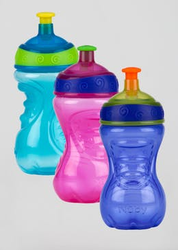 Nuby Pop Up Sipper Cup