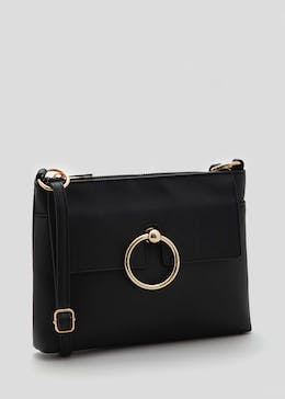 d0914965f9 Chunky Ring Cross-Body Bag