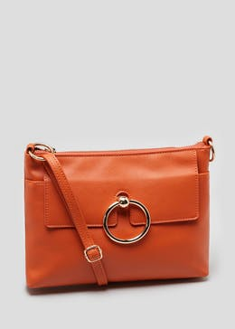 9a67e77d922c Chunky Ring Cross-Body Bag