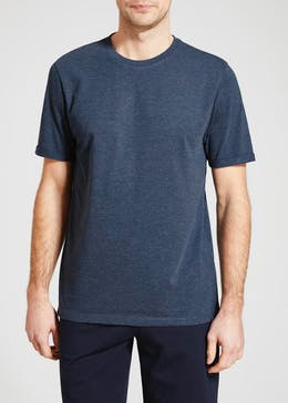 Short Sleeve Lounge T-Shirt