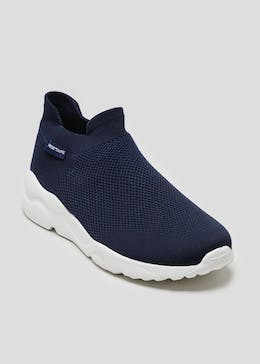 Red Tape Sock Trainers
