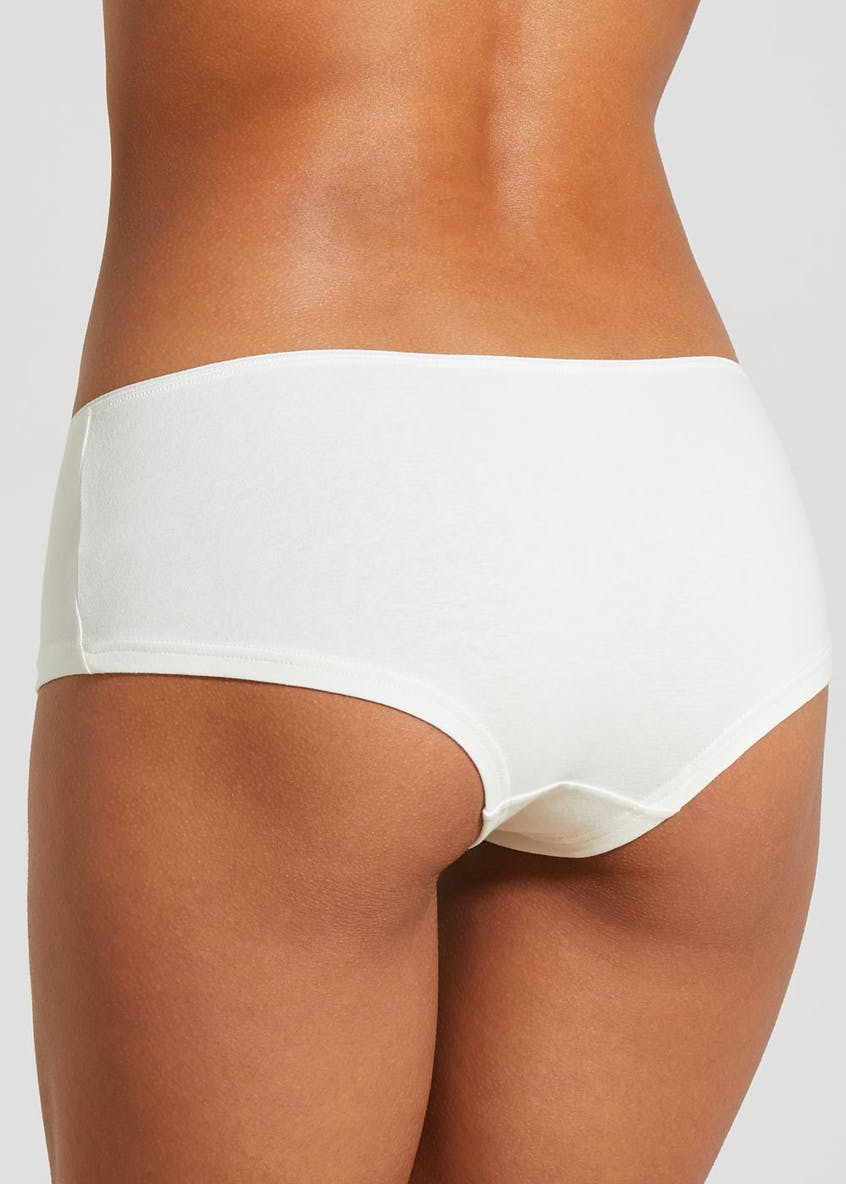 3 Pack Short Knickers