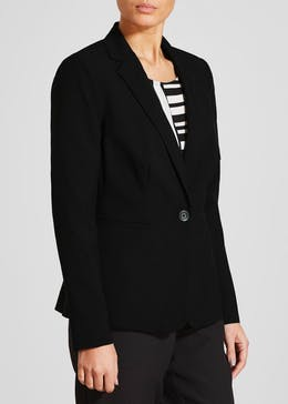 1f99358c032 Bi-Stretch Suit Jacket