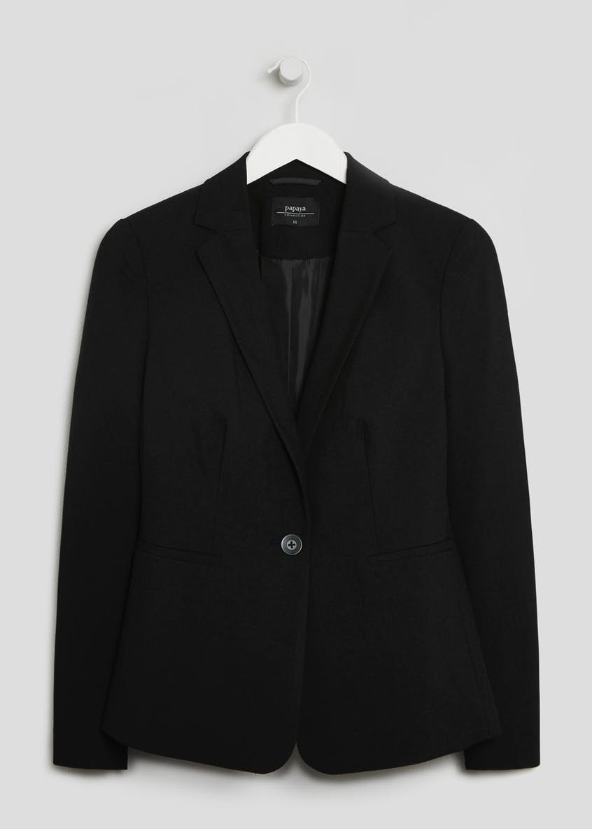 Bi-Stretch Suit Jacket