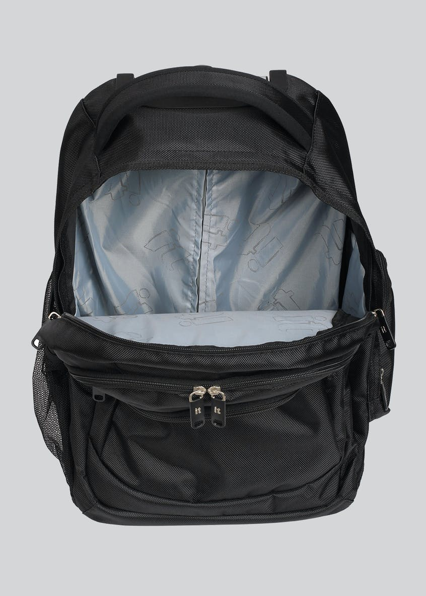 IT Luggage B-Trail Trolley Backpack