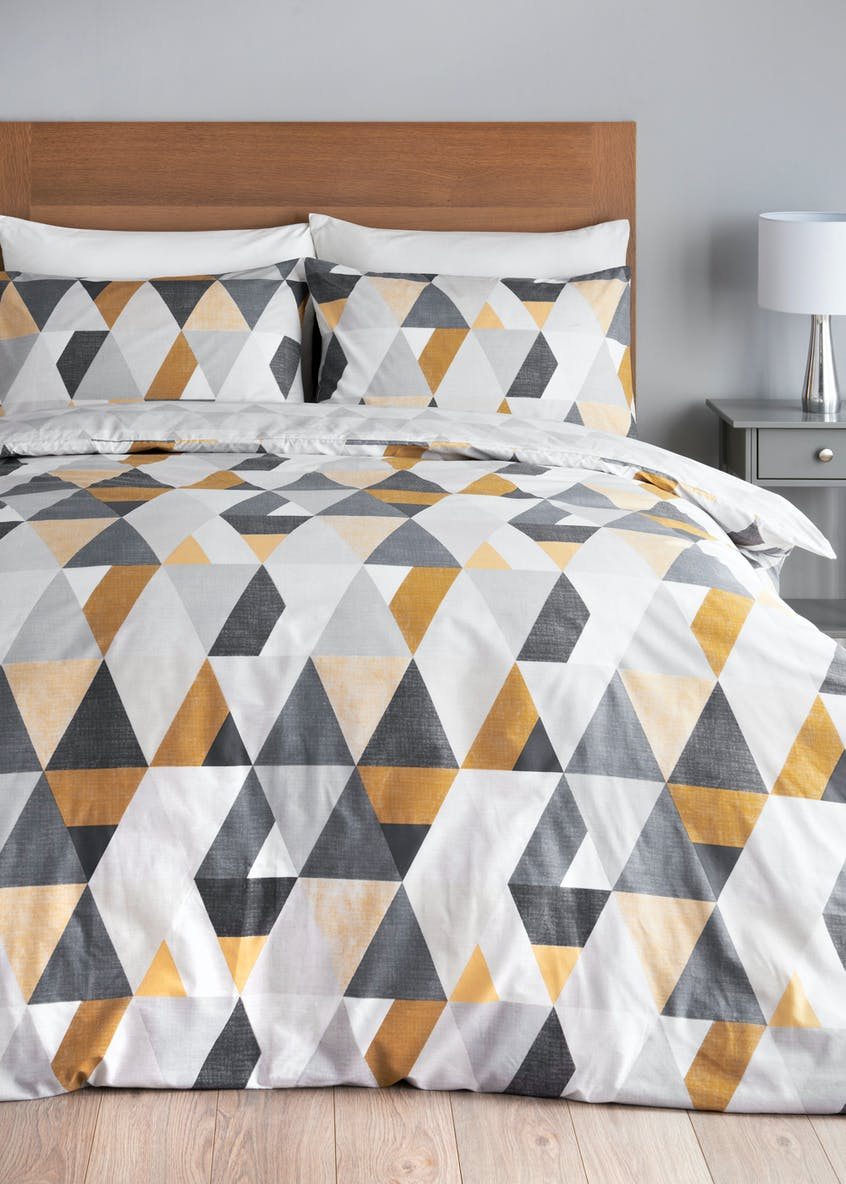 2 Pack Printed Duvet Covers