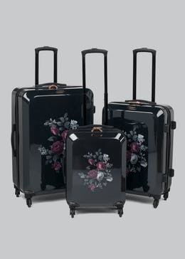Constellation Rose Suitcase