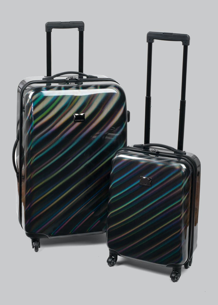 Constellation Holographic Suitcase