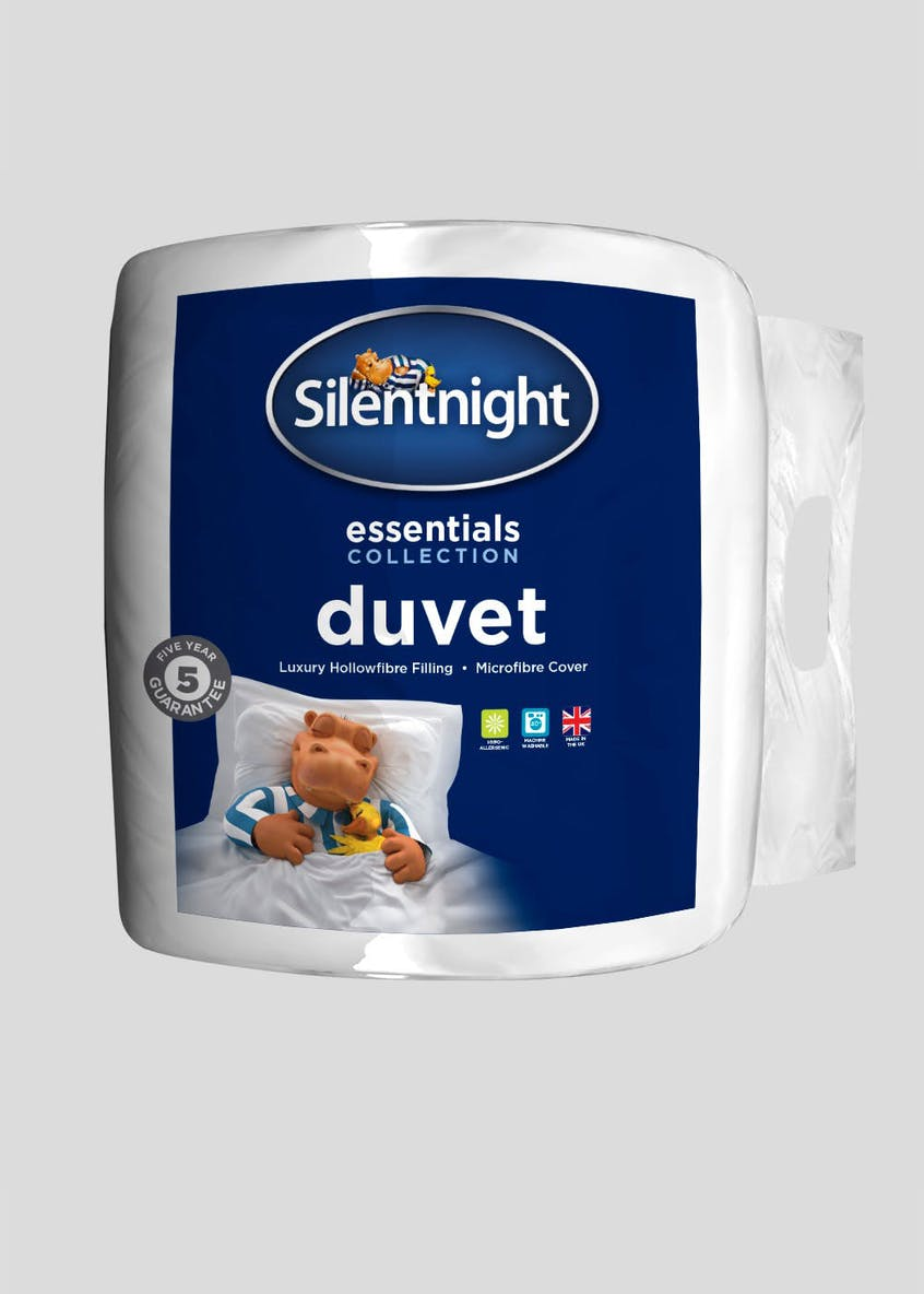 Silentnight Essentials Duvet (4.5 Tog)