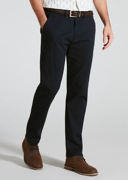 Pullman Chino Trousers