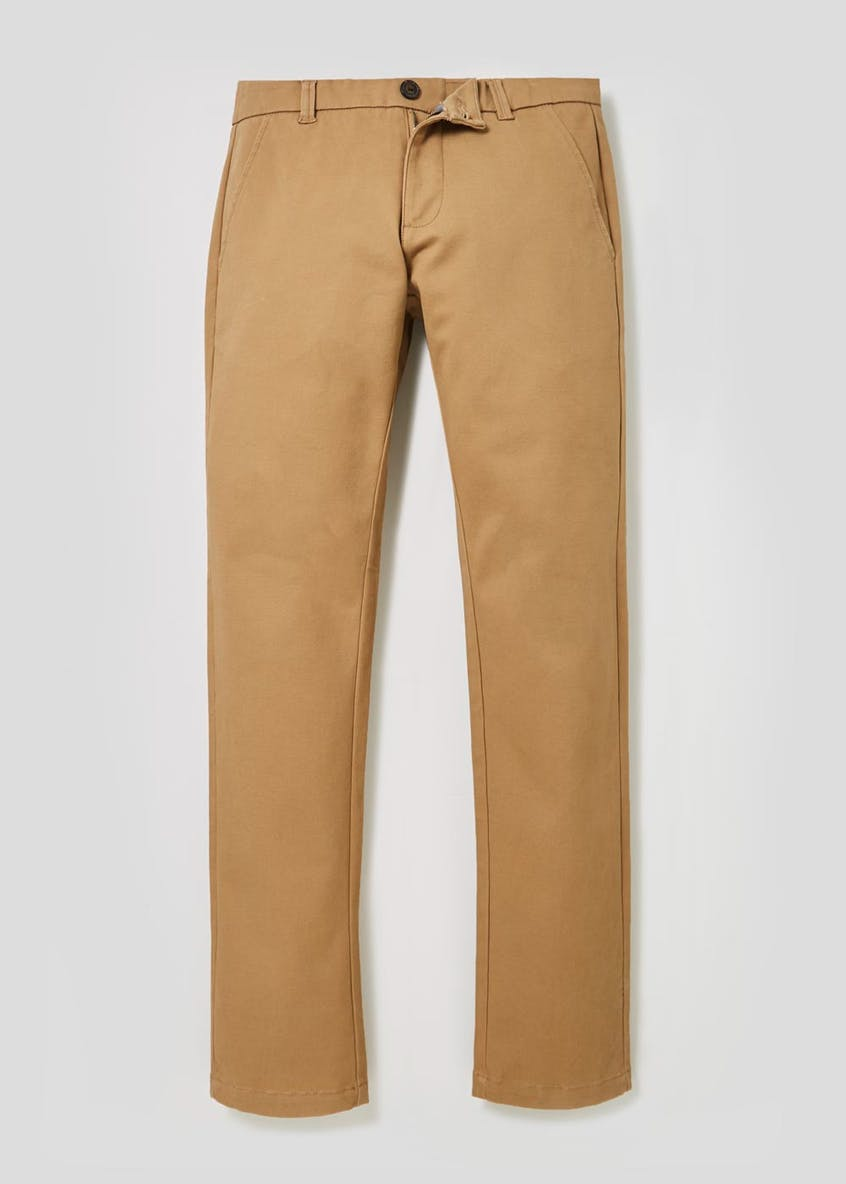 Lincoln 4 Pocket Trousers