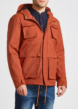 Fisherman 4 Pocket Jacket
