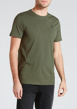 5d8a281c9 Mens T Shirts - Short & Long Sleeved T Shirts – Matalan