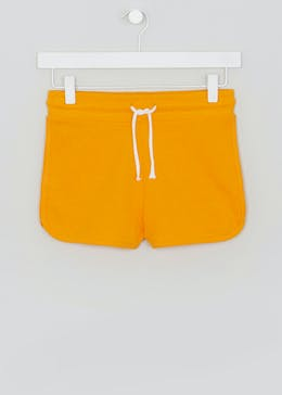 Girls Candy Couture Jersey Runner Shorts (9-16yrs)