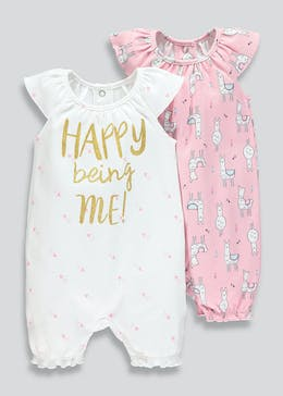 91f616973 Bodysuits   Sleepsuits for Newborn Babies aged 0 to 23 Months – Matalan
