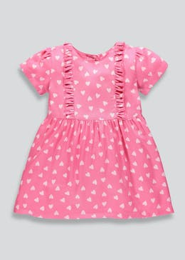 62b186e5fb18 Baby Girl Dresses, Skirts & Playsuits - Baby Clothes – Matalan