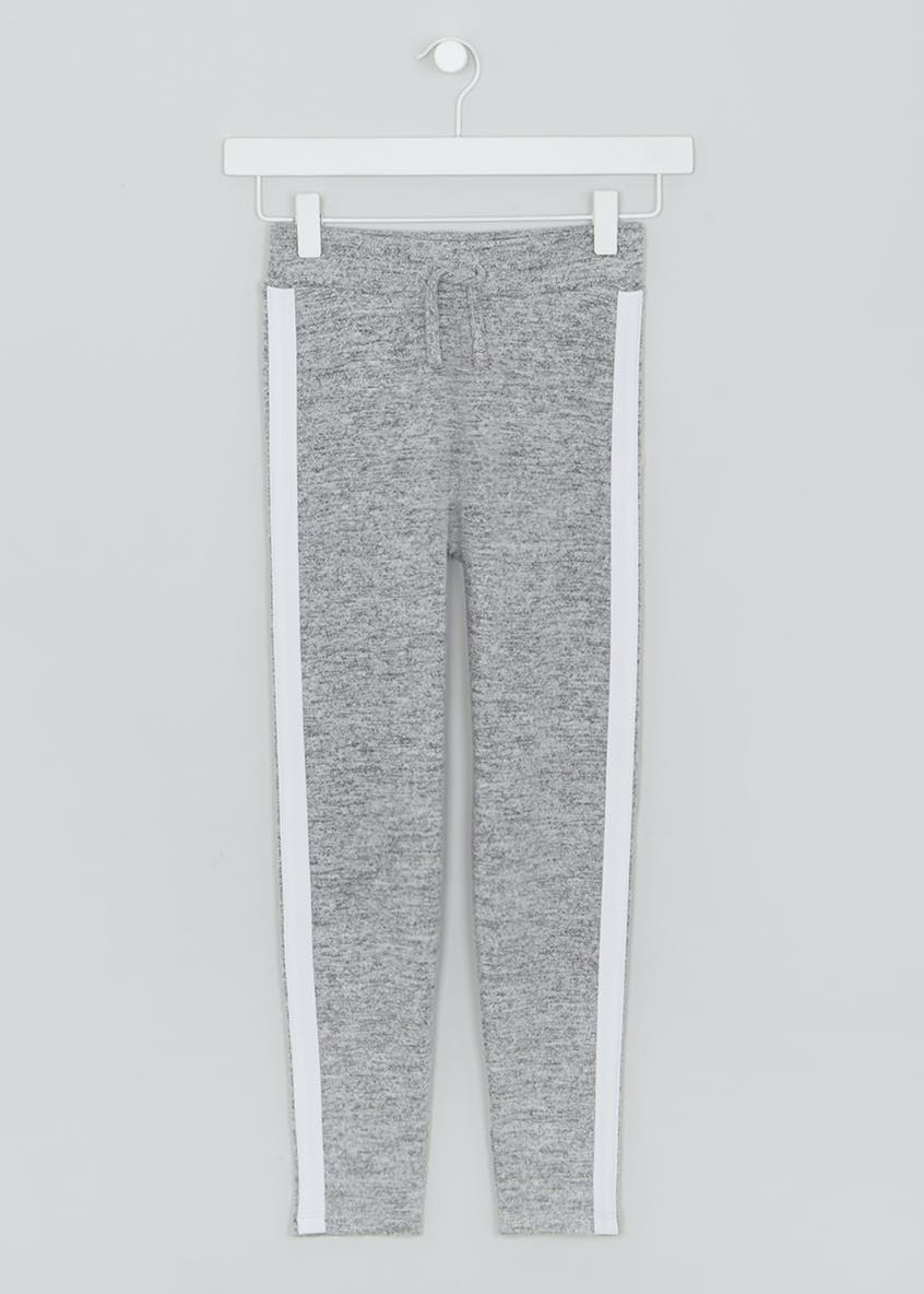 Girls Candy Couture Brushed Skinny Jogging Bottoms (9-16yrs)