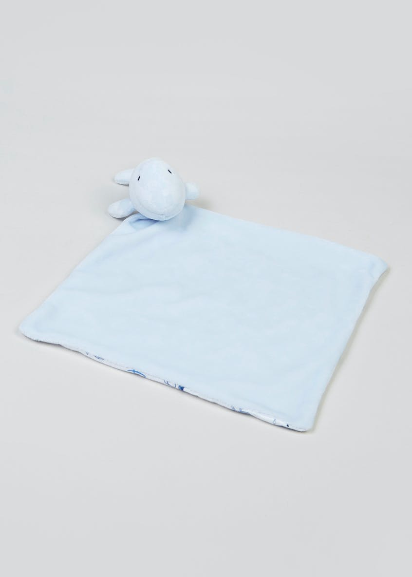 Whale Comforter (One Size)