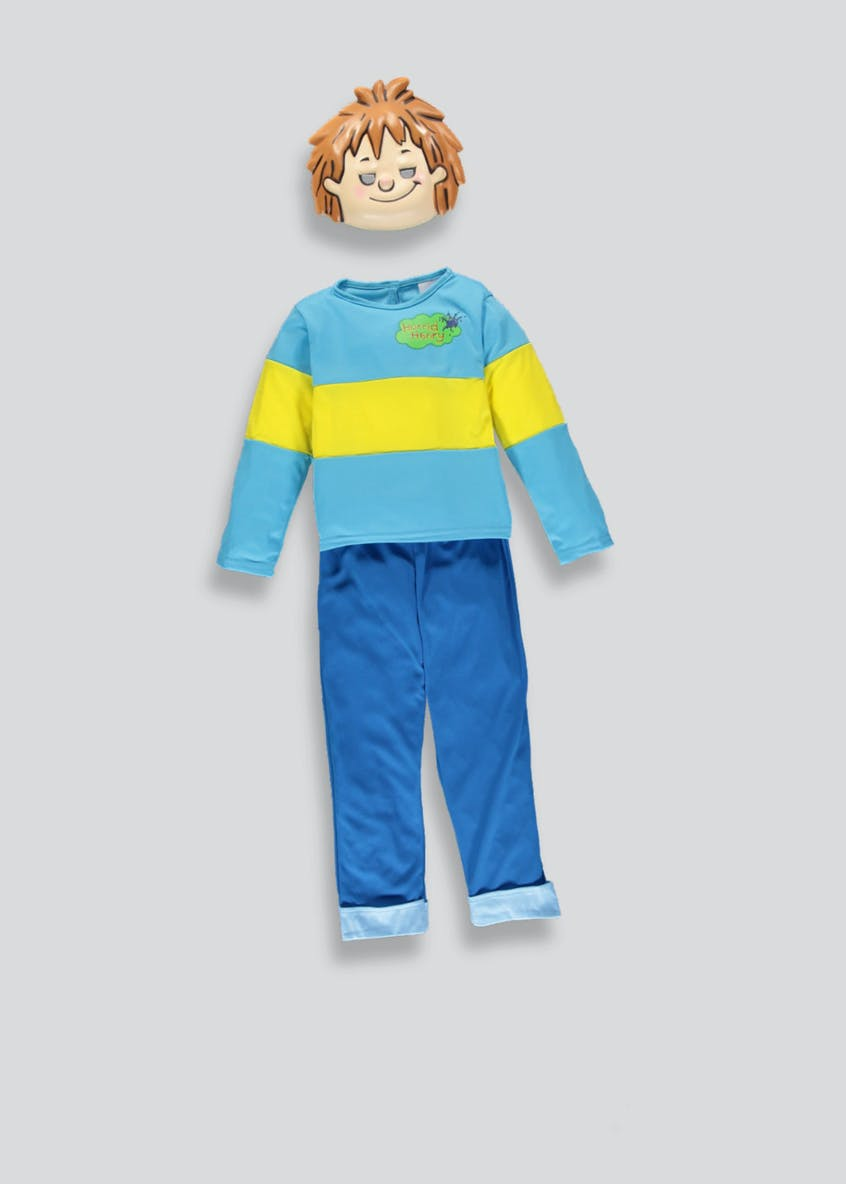 Kids Horrid Henry Fancy Dress Costume (5-8yrs)