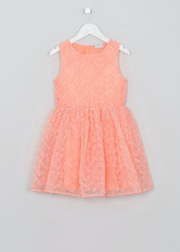0fe2c15aa Girls Day Dresses   Party Dresses - Skirts   Pinafores – Matalan