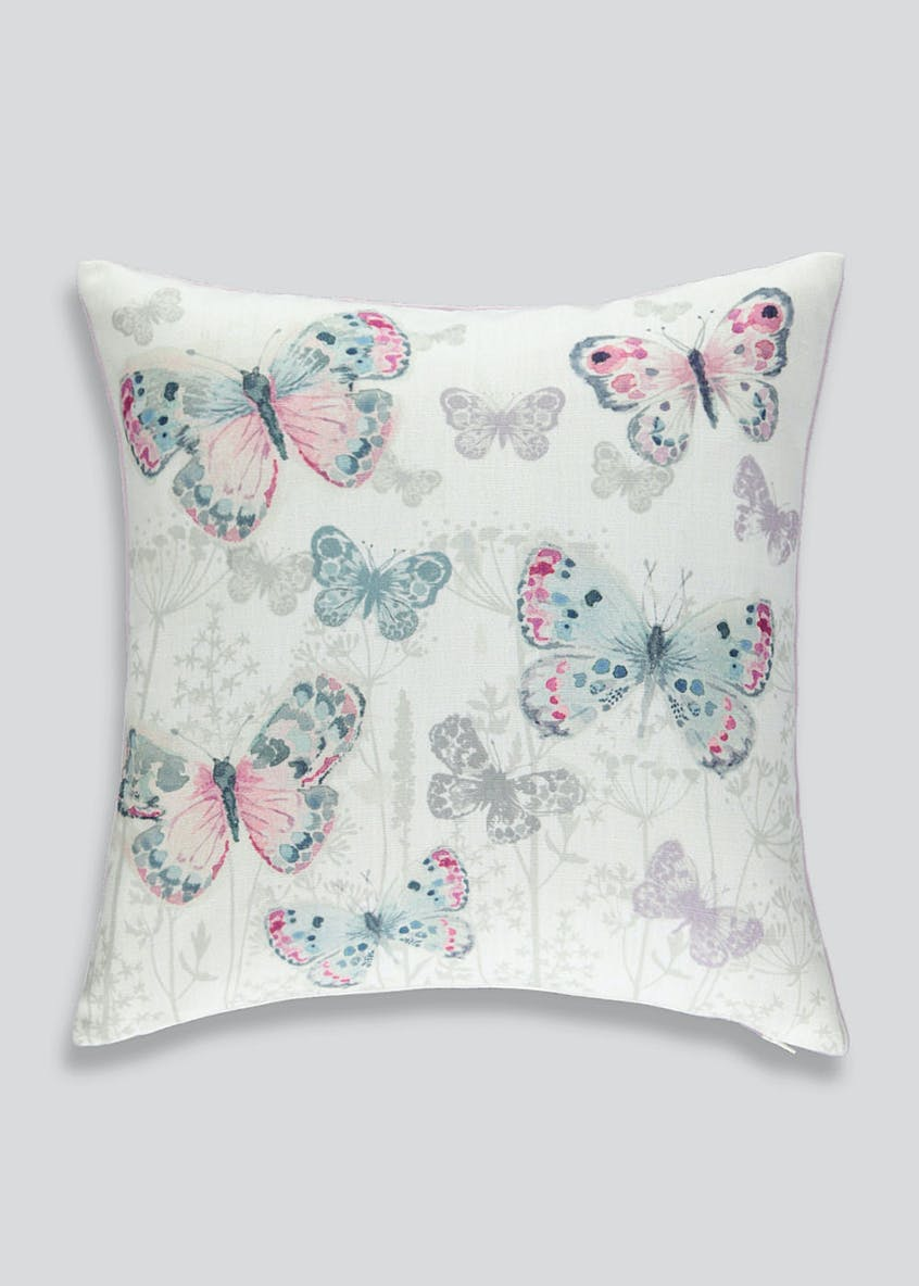 Butterfly Cushion (46cm x 46cm)