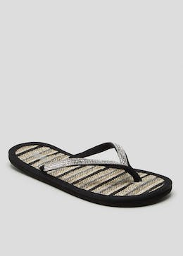 dd846837a36 Flip Flops   Sliders - The perfect summer footwear – Matalan
