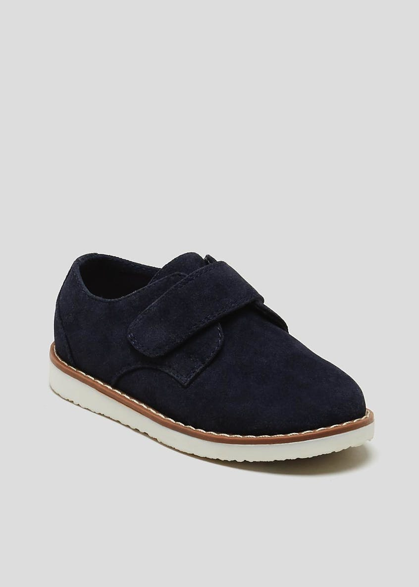 Boys Desert Shoes (Younger 4-12)