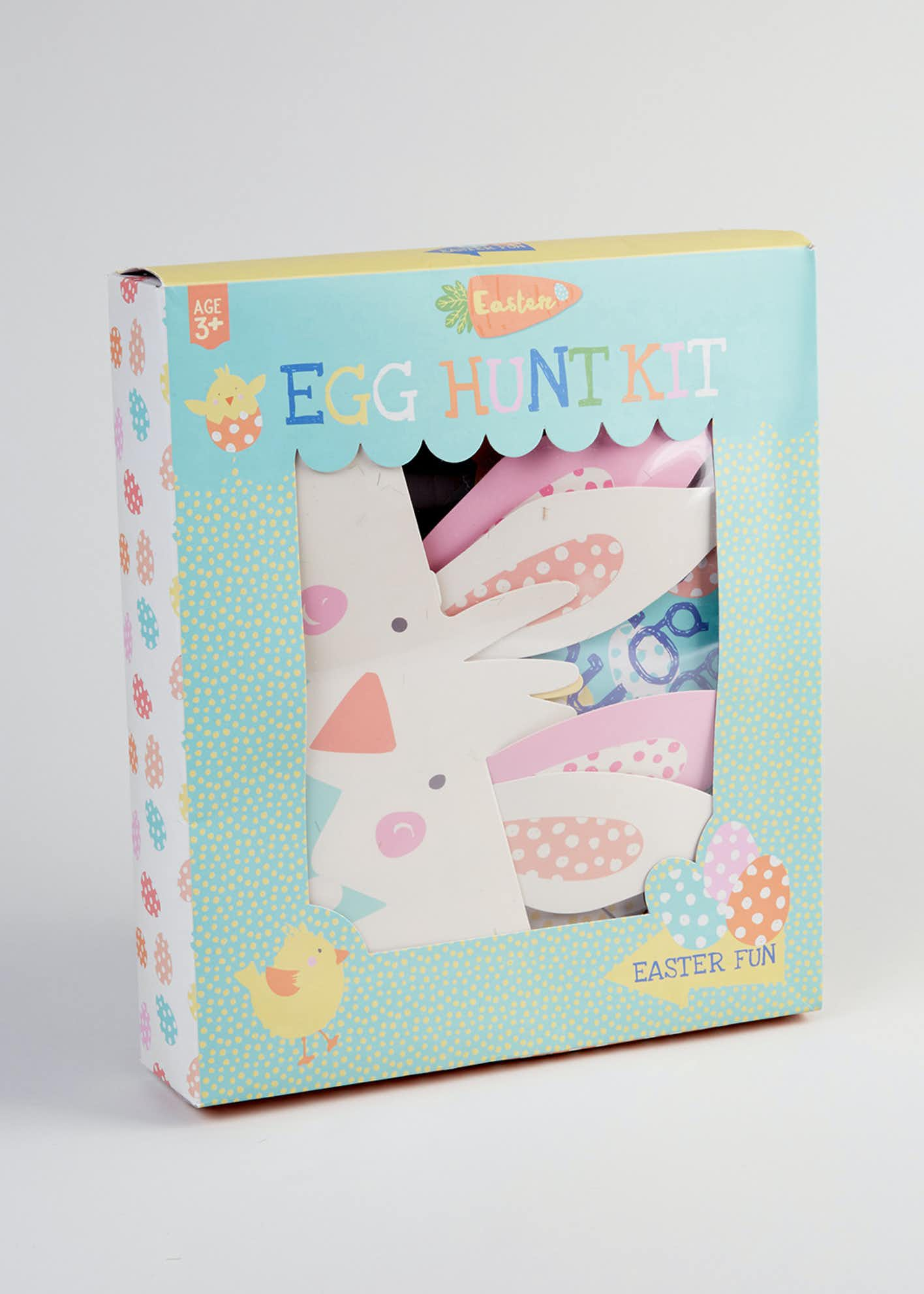 Easter Egg Hunt Kit (27cm x 23cm x 5cm)