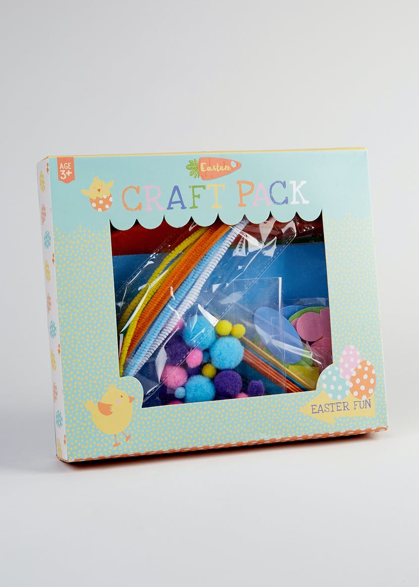 Easter Bumper Craft Pack (27cm x 23cm x 5cm)