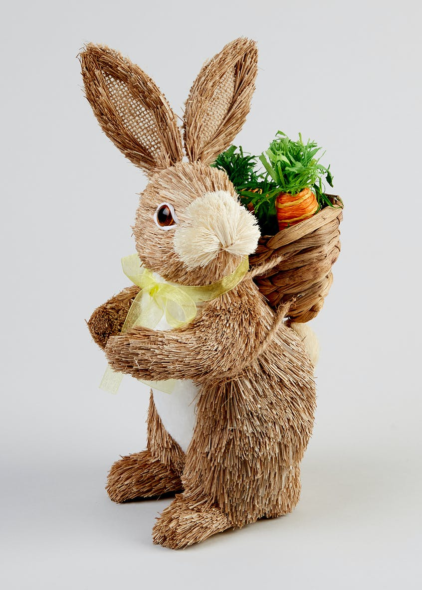 Easter Bunny Decoration (22cm)