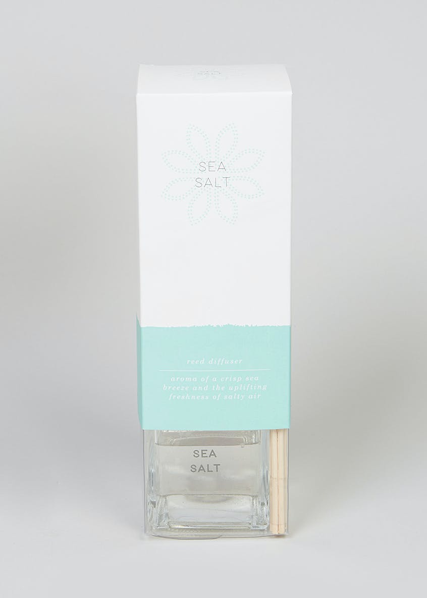 Sea Salt Fragrance Diffuser (9cm x 6cm x 6cm)
