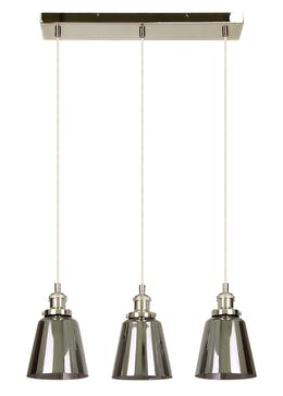 Grove Diner Cluster Light (H26-95cm x W80cm)
