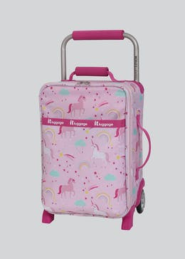 IT Luggage Unicorn Suitcase