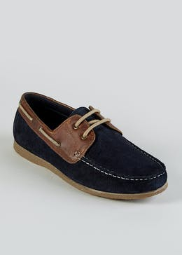 71824aad5 Real Leather Boat Shoes